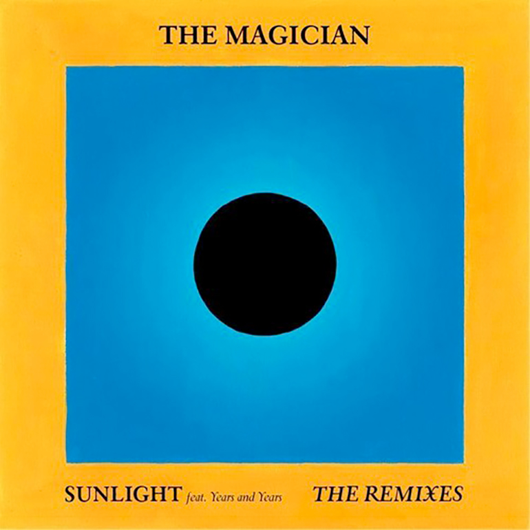 The Magician – « Sunlight » (Darius Remix)
