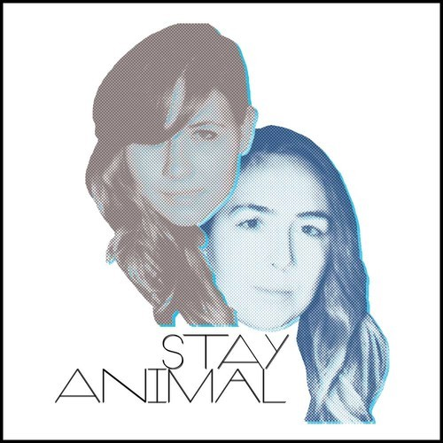 Jessica Rotter and Emily Colombier – Animal – Stay Mashup
