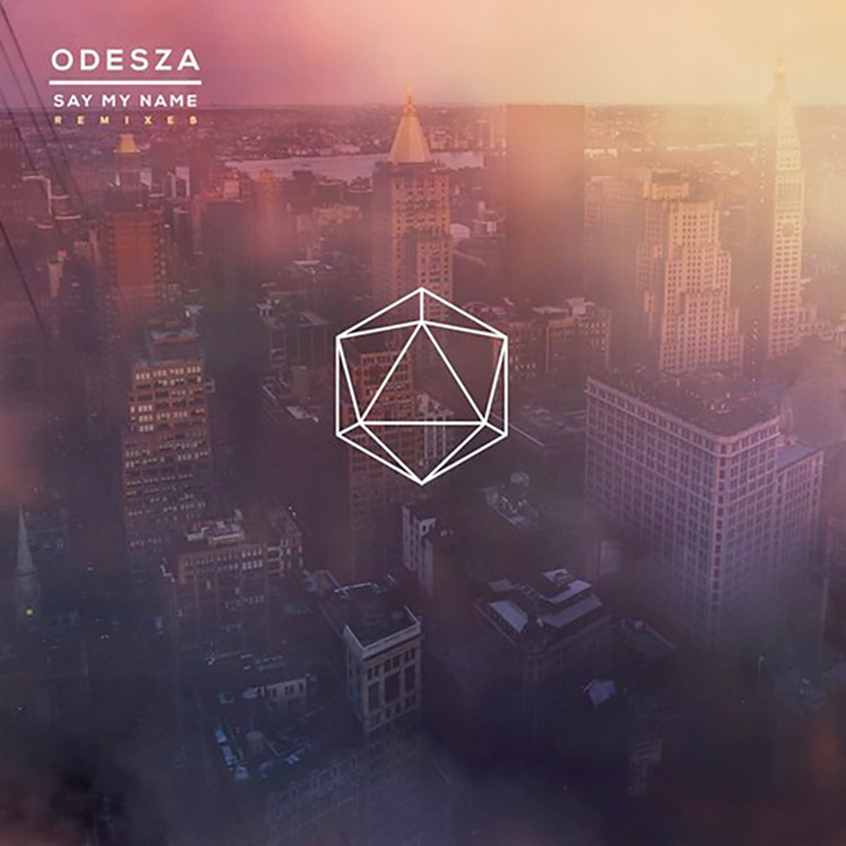 Odesza – Say My Name feat. Zyra Jai Wolf