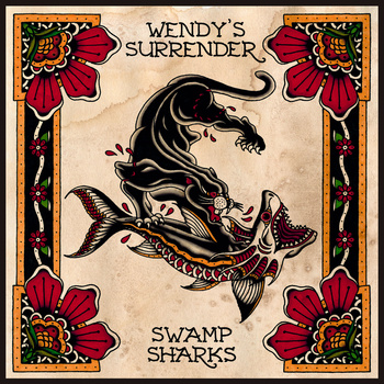 Wendy's Surrender – Don't Tread On Me