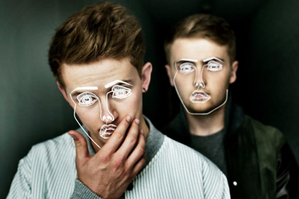 Playlist Reflet : Disclosure – Latch ft. Sam Smith