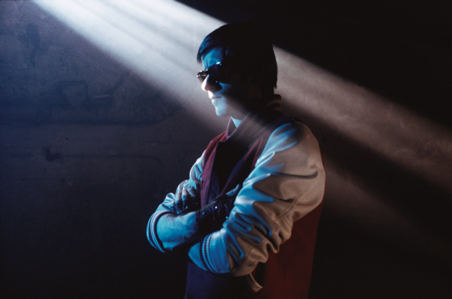 Playlist Reflet : Kavinsky – Road Game